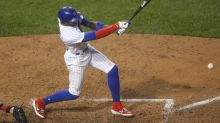 Should the Cubs re-sign Cameron Maybin?