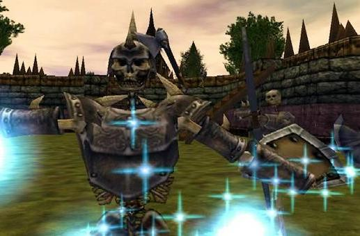 The Daily Grind: Should games bother innovating guild systems?