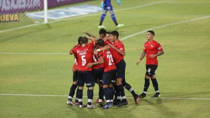 Independiente juega una final antes de tiempo en la Copa Sudamericana con el reto de encontrar el gol