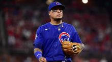 Cubs injury update: Javy Báez out of lineup, 'should be any day'