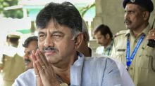 Wedding Bells for DK Shivakumar's Daughter & Late Coffee Day Owner Siddhartha's Son? Families in Talks