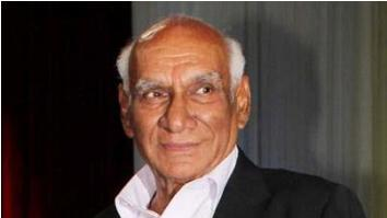 Bollywood bids farewell to Yash Chopra