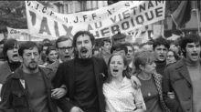 El ambiente de crispación e indignación popular que dio origen a las protestas del 'Mayo del 68' francés