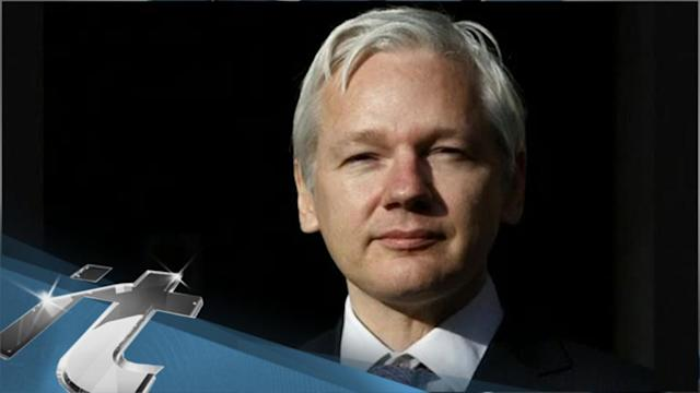 America Breaking News: Snowden Revelations Will Continue, Assange Says
