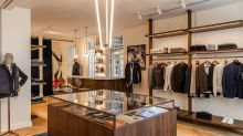 Thom Sweeney Opens The Doors To Its London Townhouse