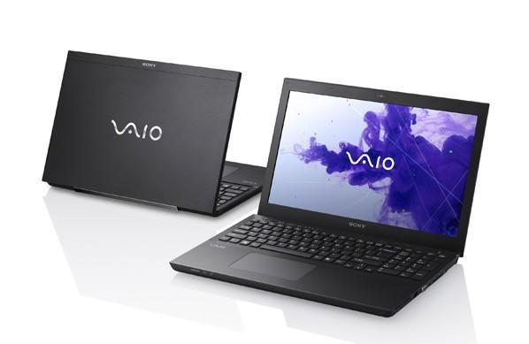 Sony's multimedia-centric VAIO F gets folded into new 15-inch VAIO S 15