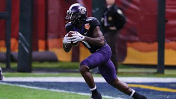 Draft profiles: No. 24, TCU WR Jalen Reagor
