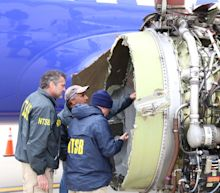 FAA Orders Emergency Engine Inspections After Deadly Southwest Accident
