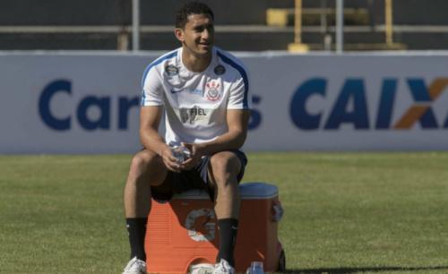 Treino do Corinthians tem novidades, e Pablo pode ser reforço contra Bahia