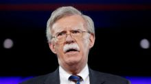 Iran should turn to Russia, China after Bolton nomination - senior MP
