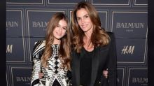 Allow Kaia Gerber to Demo the Perfect Night-Out Outfit