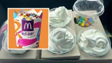 Mum's genius $5 McDonalds McFlurry hack: 'Game changer'