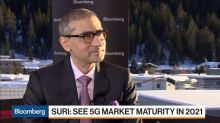 Nokia CEO Suri Sees 5G Market Maturity in 2021