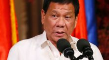 Donald Trump invites Philippine president Rodrigo Duterte to White House