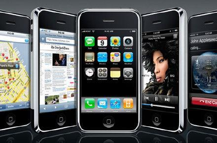 The iPhone's storied journey from Steve's brain to your hand