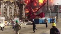 2nd victim dies after blast at La. chemical plant