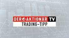 Trading-Tipp: Electronic Arts - jetzt wird es charttechnisch richtig spannend