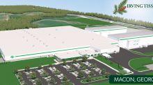 Macon-Bibb County industrial sector soars