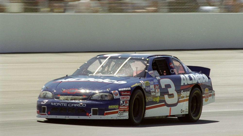 Dale Earnhardt Jr. tweets 1998 paycheck from breakthrough NASCAR win