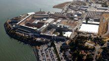 California to release 8,000 more prisoners over virus fears
