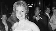 Tributes paid to Hollywood star Dame Olivia de Havilland after death at 104