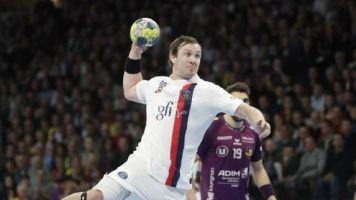 Hand - C1 (H) - Sander Sagosen (PSG) réagit au calendrier proposé par l'EHF en Ligue des champions : « Une situation totalement folle »