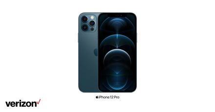 Save on iPhone 12 Pro.