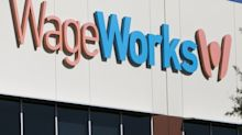 HealthEquity is buying WageWorks in $2 billion cash deal