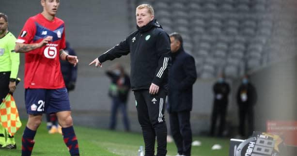 <b>Foot</b> - ECO - Écosse : Neil Lennon n&#39;est plus l&#39;entraîneur du Celtic Glasgow