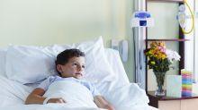 Marihuana medicinal en niños enfermos, ¿realmente funciona?