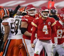 #HenneThingIsPossible as Chiefs look toward AFC title game