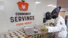 Insurers add food to coverage menu as way to improve health