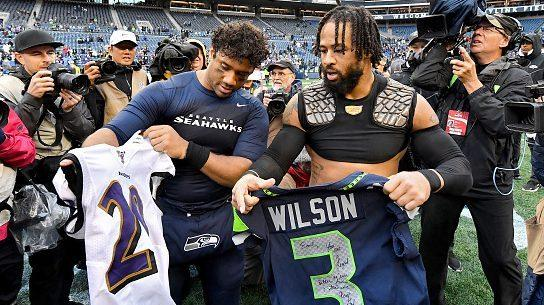 Earl Thomas loved the feeling of beating the Seahawks