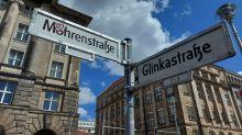 Berlín y el polémico cambio de nombre de la céntrica Mohrenstrasse