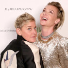 Ellen DeGeneres and Portia de Rossi Launch The Ellen Fund with Star-Studded 'Gorillapalooza'