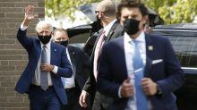 Biden verspricht in Kenosha Kampf gegen Rassismus