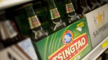 Club Med's Owner Lured by Tsingtao Beer Guzzlers in China
