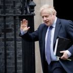 Boris Johnson speaks with Chinese leader Xi Jinping about coronavirus outbreak