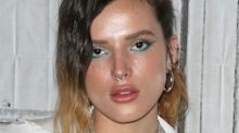 Fans praise Bella Thorne for being open about molestation: 'You are literally the realest celebrity'