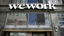 WeWork sues Japan's SoftBank for backing out of deal