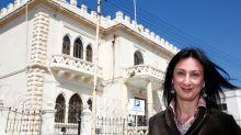 Daphne Caruana Galizia: Anti-Corruption Journalist Killed By Huge Bomb In Malta
