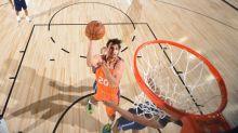 Report: Suns re-signing Dario Saric (three years, $27M)