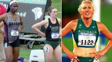 'Me preocupa realmente': atletas olímpicos australianos hacen campaña contra campeona transgénero
