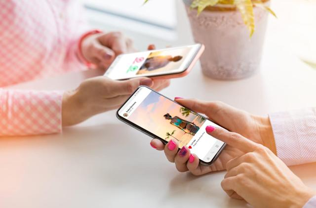 Instagram users can now flag false content