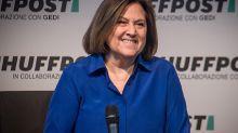 """Lucia Annunziata lascia l'Huffington Post: """"Nuovo editore, nuovo direttore"""""""