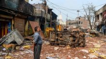 Delhi riots: Death toll rises to 27 with mosque set on fire in deadliest violence in capital in decades