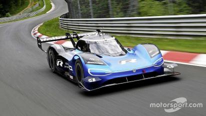 Volkswagen cesse définitivement toute forme de sport automobile