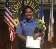 Officer involved in Breonna Taylor raid writing a book