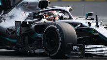 Lewis Hamilton s'impose à Mexico et offre une 100e victoire à Mercedes