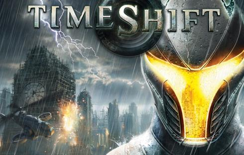 TimeShift gets multiplayer demo on Xbox Live
